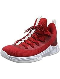 new product 971d4 064cd Nike Jordan Ultra Fly 2 Low Scarpe da Basket Uomo