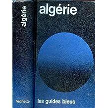 Algérie (Les Guides bleus)