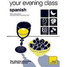 Spanish (Your Evening Class)