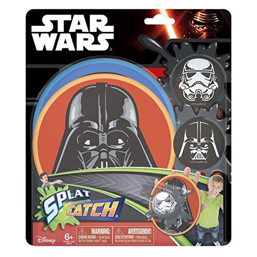 Asmokids - KK35643 - Kit de Démarrage - Splat Catch Star Wars - Multicolore