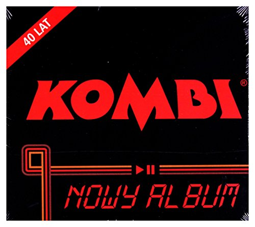 Kombi: Nowy Album [CD]