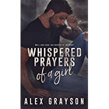 Whispered Prayers of a Girl (English Edition)