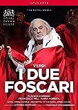 Verdi: Due Foscari [Placido kostenlos online stream