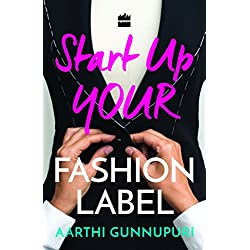 Start Up Your Fashion Label