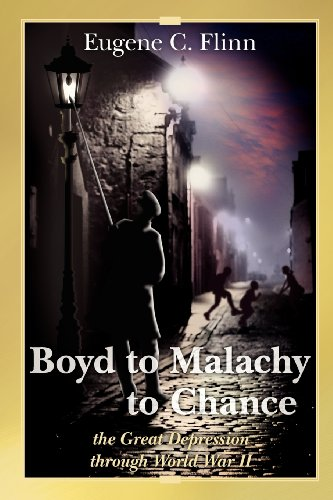 Boyd to Malachy to Chance