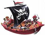Playmobil-Piratas-Barco-corsario-playset-5298