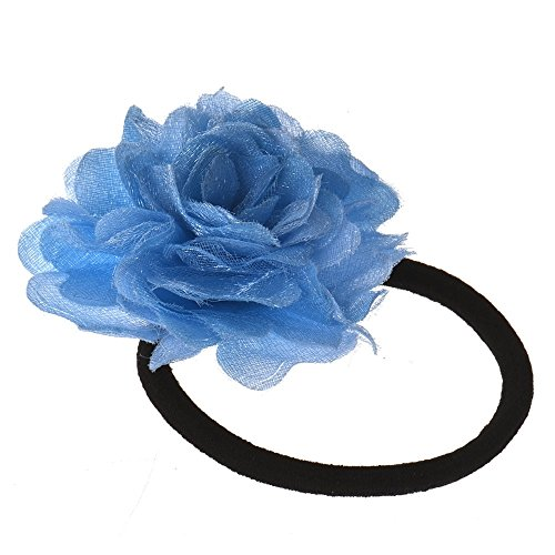 WINWINTOM Blumen-Bonbon-Stirnband der Frauen-Haar-Zusätze Haar-Kopf-Ring