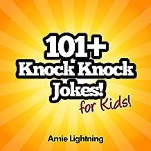 101+ Knock Knock Jokes for Kids: Hilarious and Funny Jokes (English Edition)