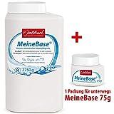 P. Jentschura Meine Base 2750 g + Meine Base 75 g