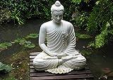 hansepuzzle 14680 Religion - Buddha, 260 Teile in hochwertiger Kartonbox, Puzzle-Teile in wiederverschliessbarem Beutel
