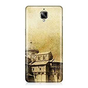 Hamee Designer Printed Hard Back Case Cover for Coolpad Mega 2.5D Design 4222