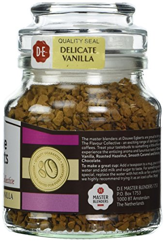 Douwe Egberts The Flavour Collective