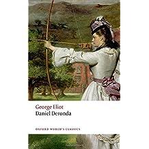 Daniel Deronda 2/e (Oxford World's Classics)