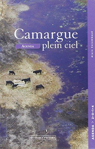 Agenda Camargue Plein Ciel 2014