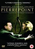 from Lions Gate Home Ent. UK Ltd Pierrepoint DVD 2006