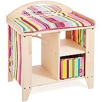 suchergebnis auf f r puppenwickeltisch spielzeug. Black Bedroom Furniture Sets. Home Design Ideas