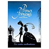 Princes et princesses | Ocelot, Michel. Metteur en scène ou réalisateur
