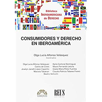Consumidores y Derecho en Iberoamérica