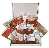 Produkt-Bild: Mexikanische Chilipulver Pack - CHILLIESontheWEB (20g)