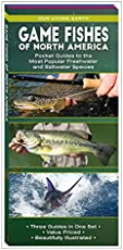 Game Fishes of North America: Pocket Guides to the Most Popular Freshwater and Saltwater Species (Our Living Earth)