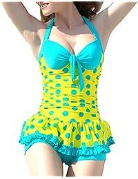 Onsale Maillot de bain femme Bikini Tankini 1 piece