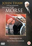 Inspector Morse -- The Remorseful Day / Rest in Peace [DVD] [1987]