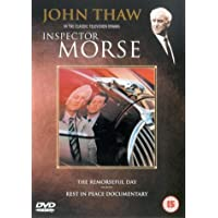 Inspector Morse -- The Remorseful Day / Rest in Peace
