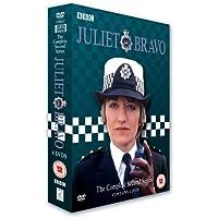 Juliet Bravo - Series 2