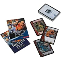 Marvel TCG: Fantastic Four 2 Player Starter