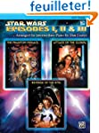 Star Wars Episodes I, II, & III Easy...