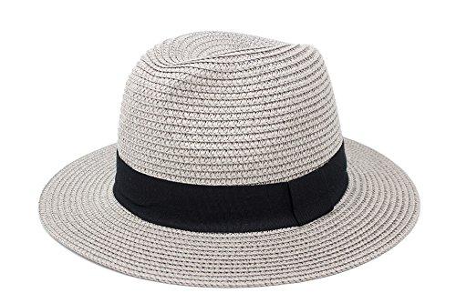 Fenside Country Clothing Sombrero de vestir - para mujer Gris gris Talla  única 8adaa9fc0c8d