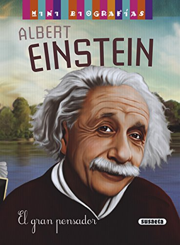 Albert Einstein (Mini biografías)