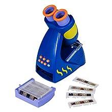 Learning Resources Geo Safari Junior Talking Microscope