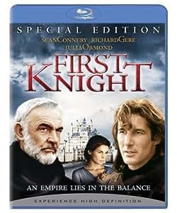 First Knight [Blu-ray] [1995] [US Import]