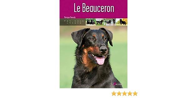 Beauceron Beauceron Reverdy Monique Reverdy Beauceron Livres Monique Livres Reverdy Y76Ibfgyv
