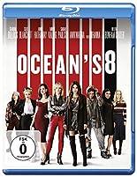 Ocean's 8 [Blu-ray] hier kaufen