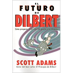 El Futuro De Dilbert