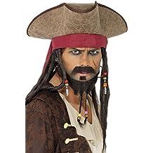 Pirate Hat (disfraz)