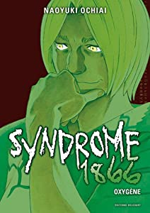 Syndrome 1866 Edition simple Tome 8