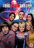 The Big Bang Theory: Season 1-8 [25 DVDs] [UK Import]