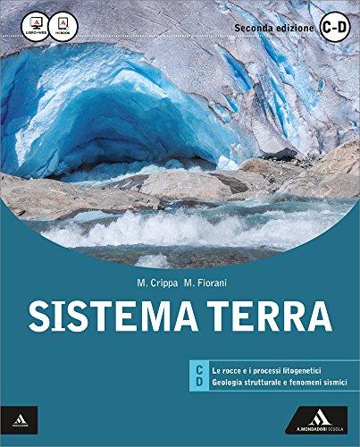 Sistema terra. Vol. unico. Per i Licei. Con e-book. Con espansione online