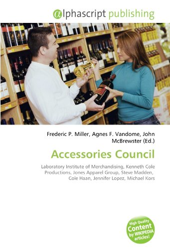accessories-council-laboratory-institute-of-merchandising-kenneth-cole-productions-jones-apparel-gro