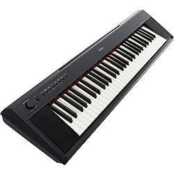 Teclado electrónico Yamaha NP-11 -61 Teclas