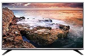 LG 108 cm (43 Inches) Full HD IPS OLED TV 43LH547A (Black) (2016 Model)