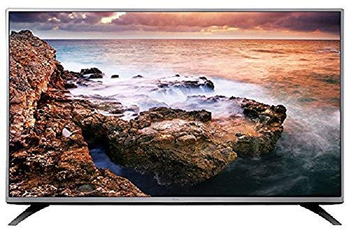 LG 108 cm (43 inches) Full HD IPS LED TV 43LH547A (Black) (2016 Model)