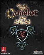 Dark Age of Camelot - The Atlas : With Free Poster de Prima Development