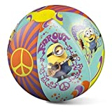 Lively Moments Wasserball / Spielball / Beachball von Minion / Minions Party...