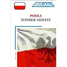 Pools zonder moeite (1 livre + coffret de 4 cassettes) (en néerlandais)