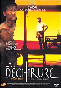 La Déchirure [Édition Simple] [Import belge]