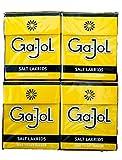 Ga-Jol gelb Salz-Lakritz zuckerfrei...